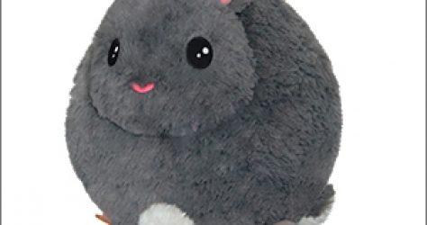 Squishable – Mini Squishable Netherland Dwarf bunny